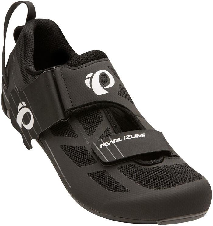Gris Perle Izumi Chaussures Elite Avec Velcro Pour Les Hommes 8S2Ds